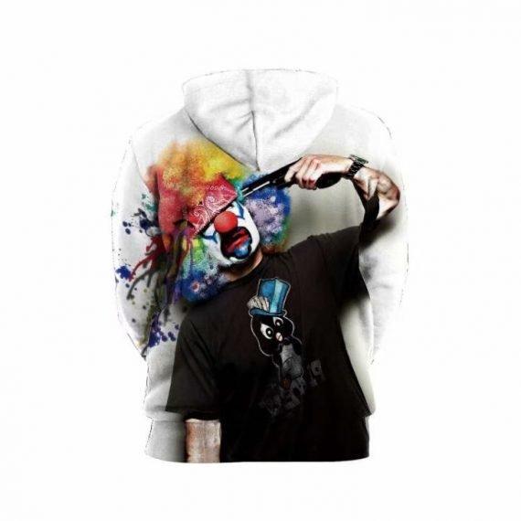 Printed Sweatshirts Hoodies