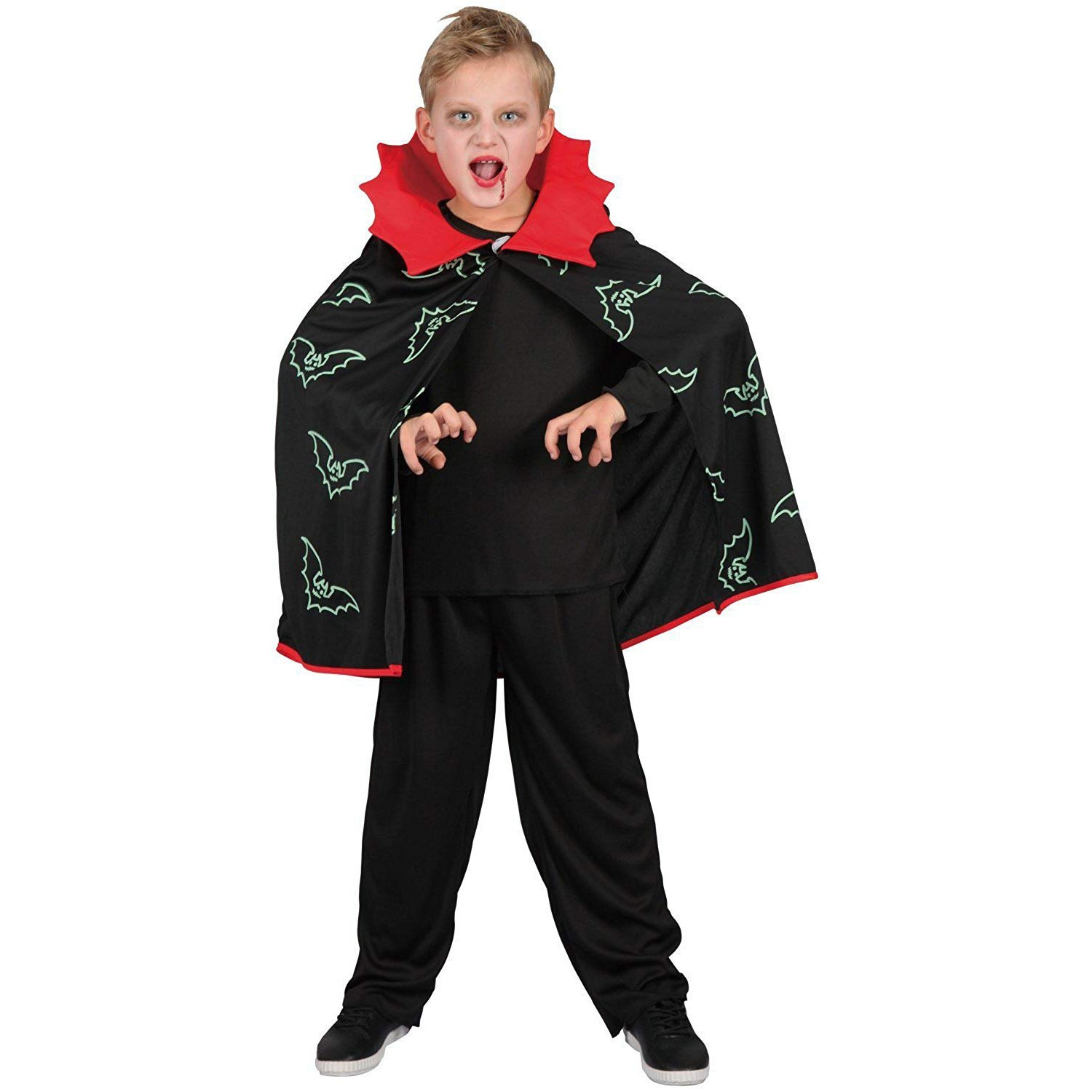 Halloween Vampire Costume Kids.Vampire Halloween Costume For Kids Boys