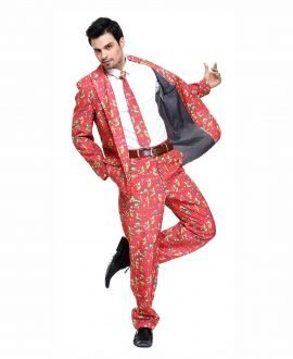 5255d4f8fd031 Flash the Festive Vibe with Stylish Men's Christmas Suits