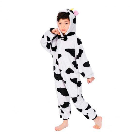 Spot Cow Animal Onesies for Kids