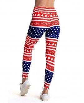 83fbe9e068e8c Women's Christmas Leggings in a range of delightful designs
