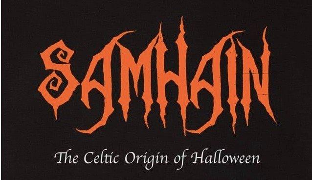 Samhain Origin of Halloween