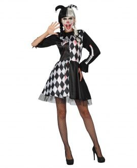 Halloween Costumes Scary Women.Creepy Scary Halloween Costumes For Women 2019