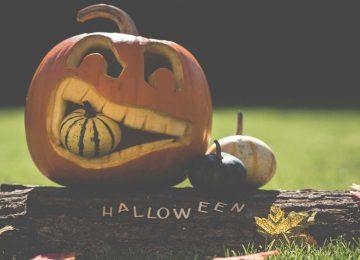 Hilarious Halloween Hiccups